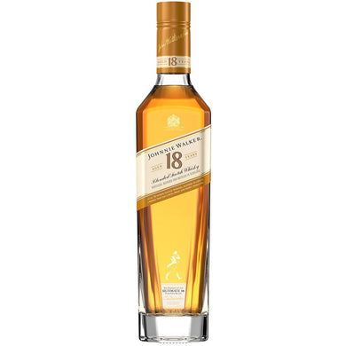 Johnnie Walker 18 Year Old  750ml - MotherCity Liquor Store