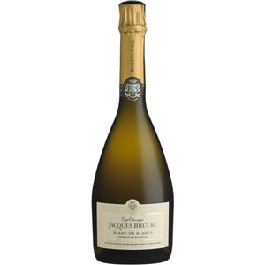 Jacques Bruére Blanc de Blancs 750ml Buy Online Mothercity Liquor National Delivery