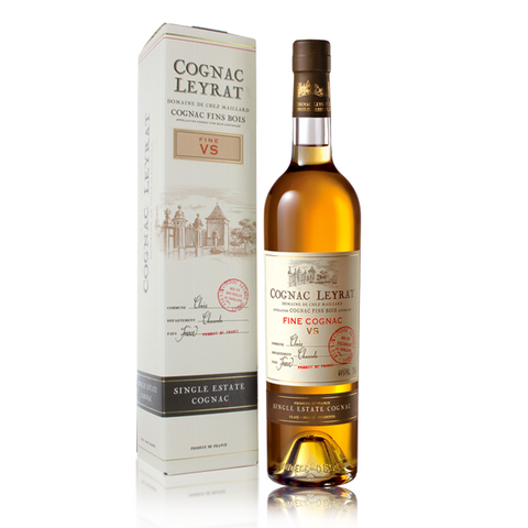 Leyrat Cognac VS 750ml
