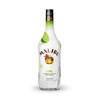 Malibu Lime 750ml Buy Online Mothercity Liquor National Delivery