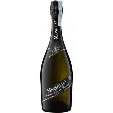 Mionetto Prosecco Extra Dry - MotherCity Liquor Store