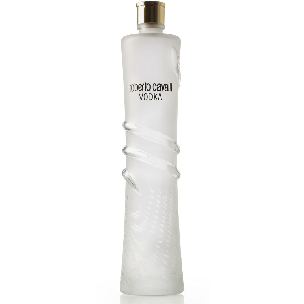 Roberto Cavalli Vodka 750ml - MotherCity Liquor Store