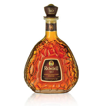 Richelieu XO 750ml - MotherCity Liquor Store