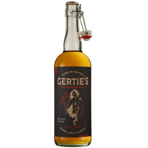 Gerties Premium Gold Rum