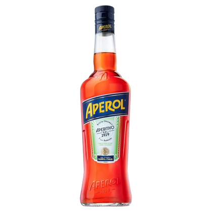 Aperol 750ml - MotherCity Liquor Store
