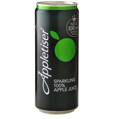 Appletiser 330ml Can 6 Pack - MotherCity Liquor Store