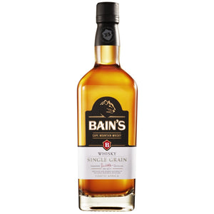 Bains 750ml - MotherCity Liquor - South African Whisky