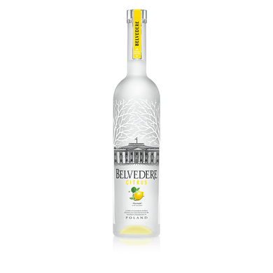 Buy Belvedere Citrus 750ml Online - Mothercity Liquor Store Nationwide delivery