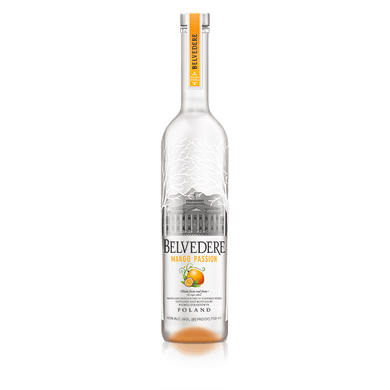 Buy Belvedere Mango Passion Online - Mothercity Liquor Store Nationwide delivery