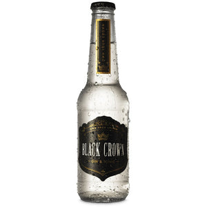 Black Crown Gin & Tonic 275ml
