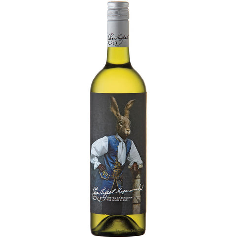 Christoffel Hazenwinkel The White Blend 2018 - MotherCity Liquor Store
