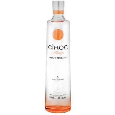 Buy CIROC Mango Vodka 750 ml online - Mothercity Liquor Store Nationwide Delivery