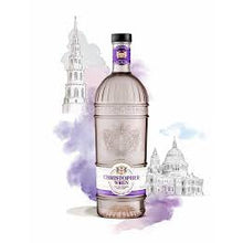 City of London Gin - Christopher Wren 750ml - MotherCity Liquor Store