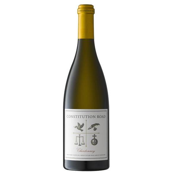 Constitution Road 2016 Chardonnay - MotherCity Liquor Store