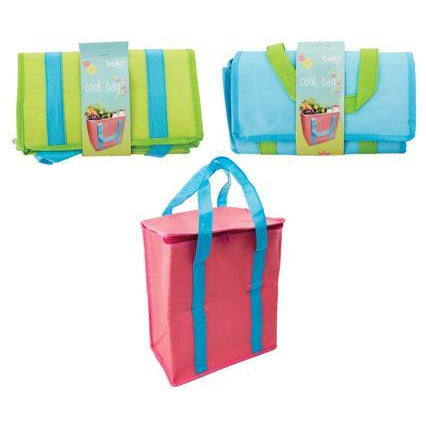 Two Tone Picnic Cooler Bag