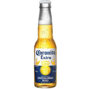 Coronita 210ml NRB - MotherCity Liquor Store