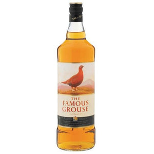 The Famous Grouse 1L - MotherCity Liquor Store