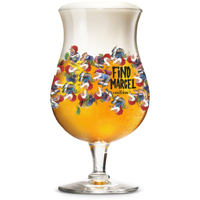 Find Marcel (La Chouffe) Glass