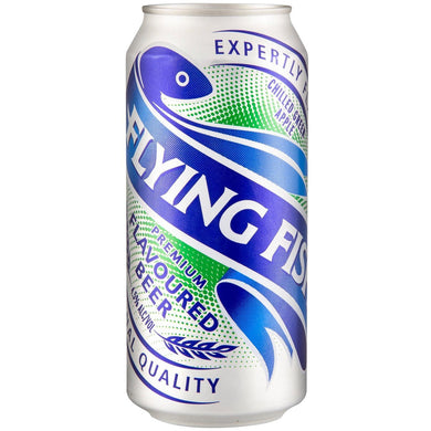 Flying Fish Apple 500ml Can - MotherCity Liquor Store