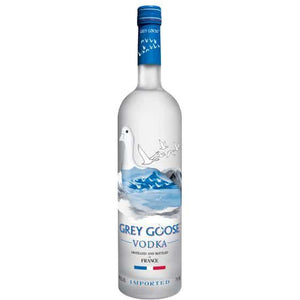 Grey Goose Premium Vodka - MotherCity Liquor Store