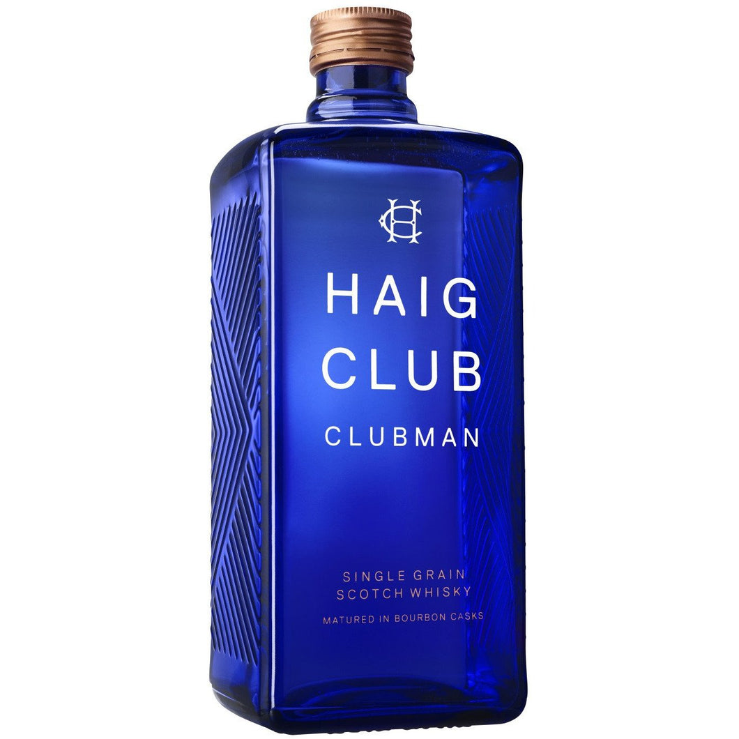 Haig Club Clubman Single Grain 750ml - MotherCity Liquor Store