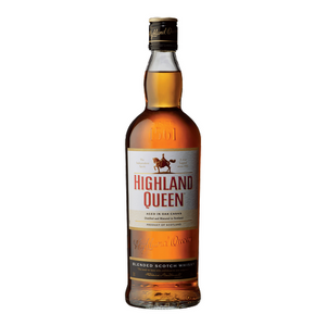 Highland Queen Blended Scotch Whisky - MotherCity Liquor Store