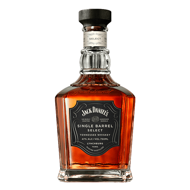 Jack Daniel's Single Barrel 750ml - MotherCity Liquor Store