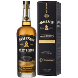 Jameson Select Reserve 750ml - MotherCity Liquor Store