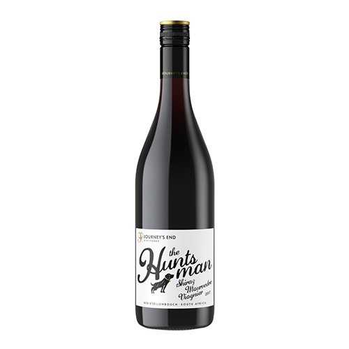 Journeys End The Huntsman Shiraz - MotherCity Liquor Store