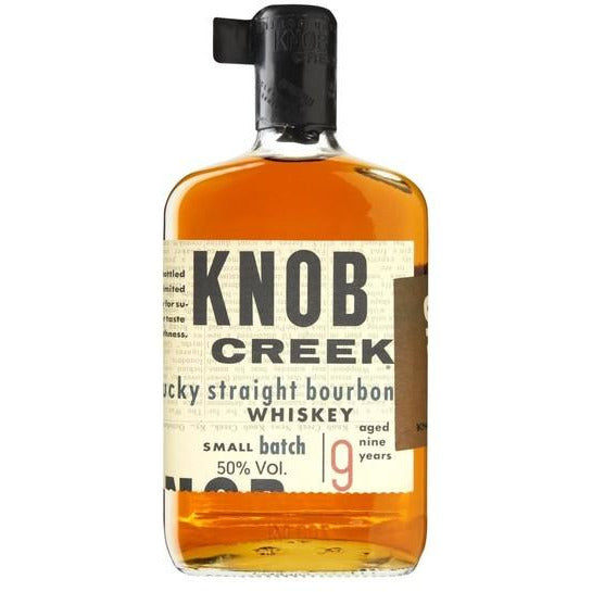 Knobs Creek - MotherCity Liquor Store