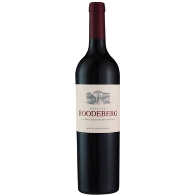 KWV Roodeberg Red Blend - MotherCity Liquor Store