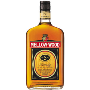 Mellow-Wood 5YO 750ml - MotherCity Liquor Store