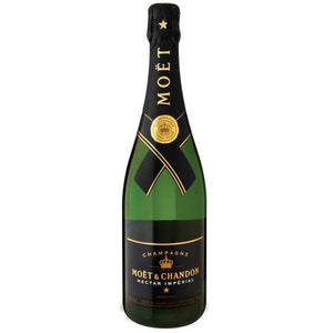 Moet & Chandon Imperial Nectar - MotherCity Liquor Store