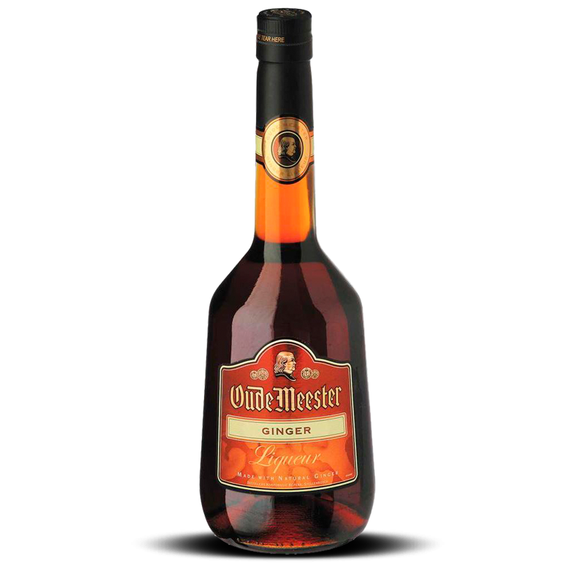 Oude Meester Ginger Liqueur - MotherCity Liquor Store