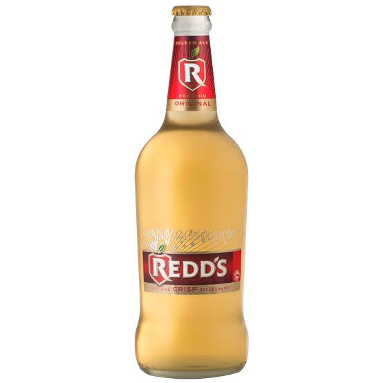 Redds original (12 x 660ml) - MotherCity Liquor Store