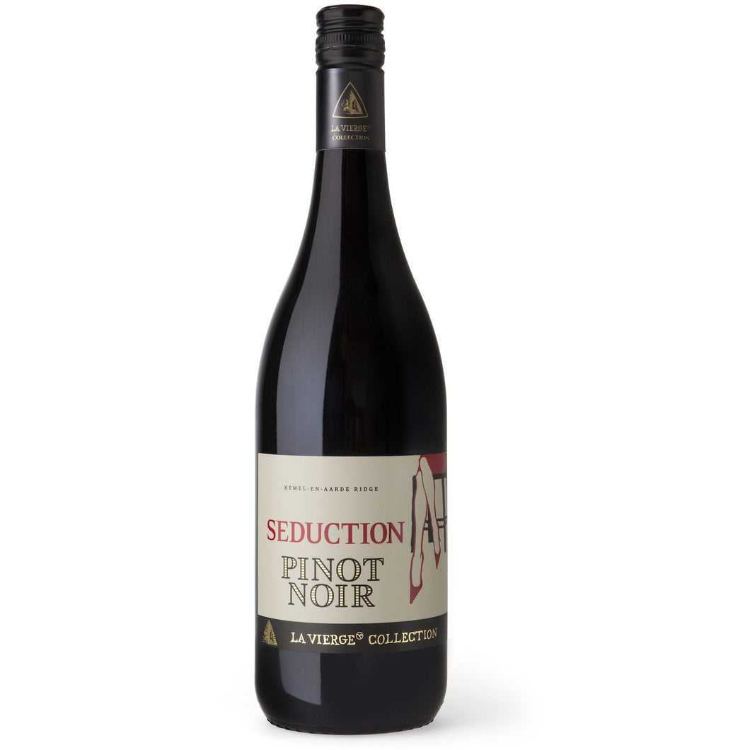 Seduction Pinot Noir 2017 - MotherCity Liquor Store