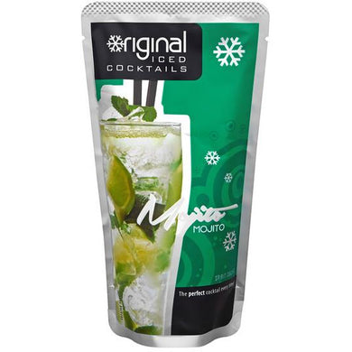 Original Cocktails Mojito 300ml Buy Online Mothercity Liquor National Delivery