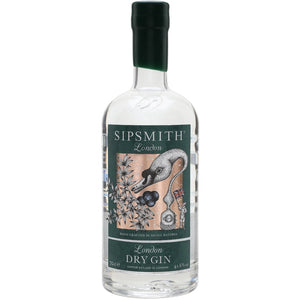 Sipsmith Gin - MotherCity Liquor Store