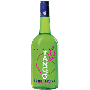 Tang Apple Sours 750ml - MotherCity Liquor Store