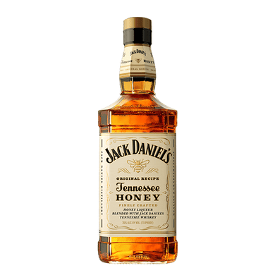Jack Daniel's Honey 750ml - MotherCity Liquor Store