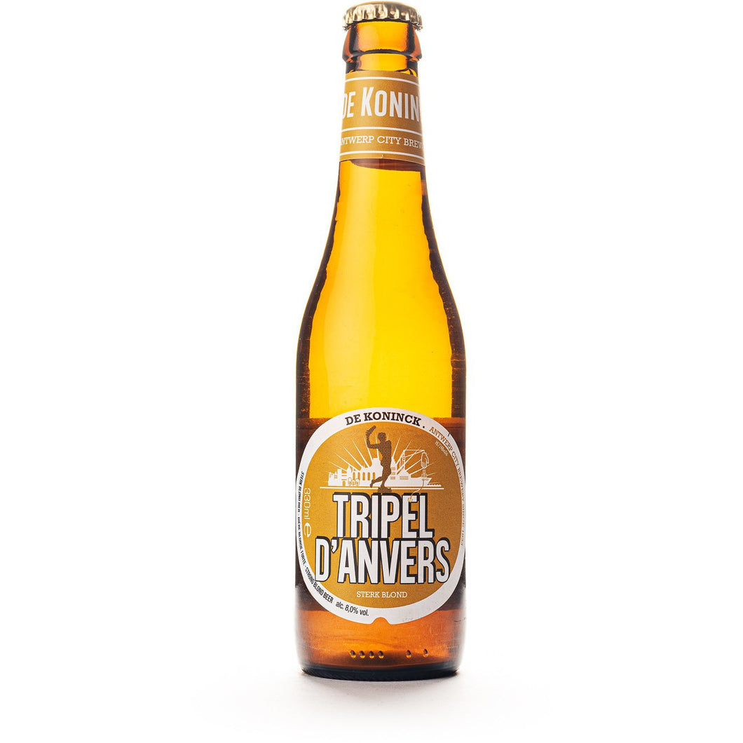 Tripel D'Anvers 330ml - MotherCity Liquor Store