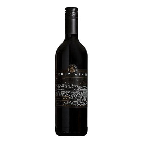 Truly Red 750ml - MotherCity Liquor Store