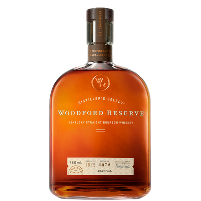 Woodford Reserve 750ml - MotherCity Liquor Store