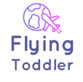 Flying Toddler
