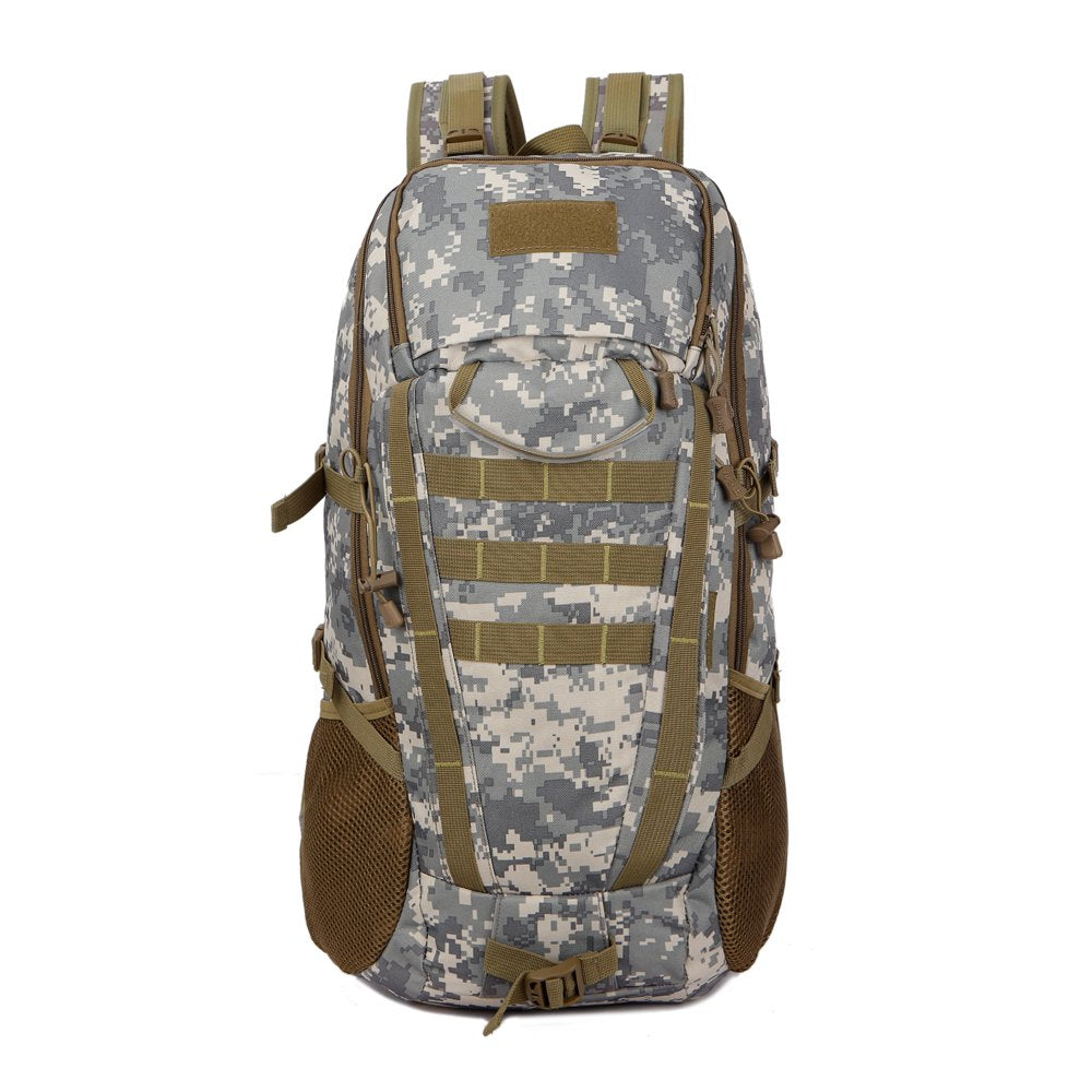 Outdoor Travel Backpack 55L Large-capacity