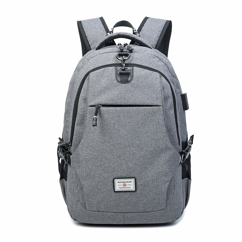 Men's Backpack Computer Travel