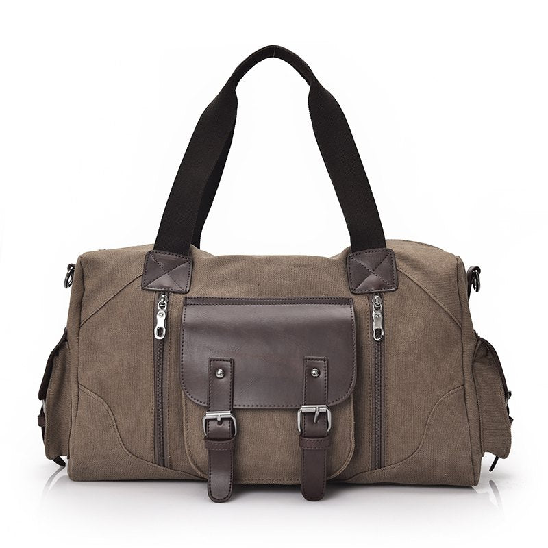 Casual Travel Handbag Large Capacity