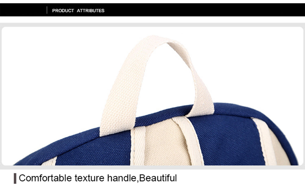 Fashion Travel Backpack for Women