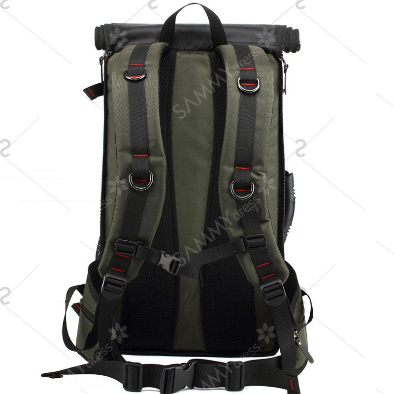Men's Travel backpack for hiking and outdoor Waterproof