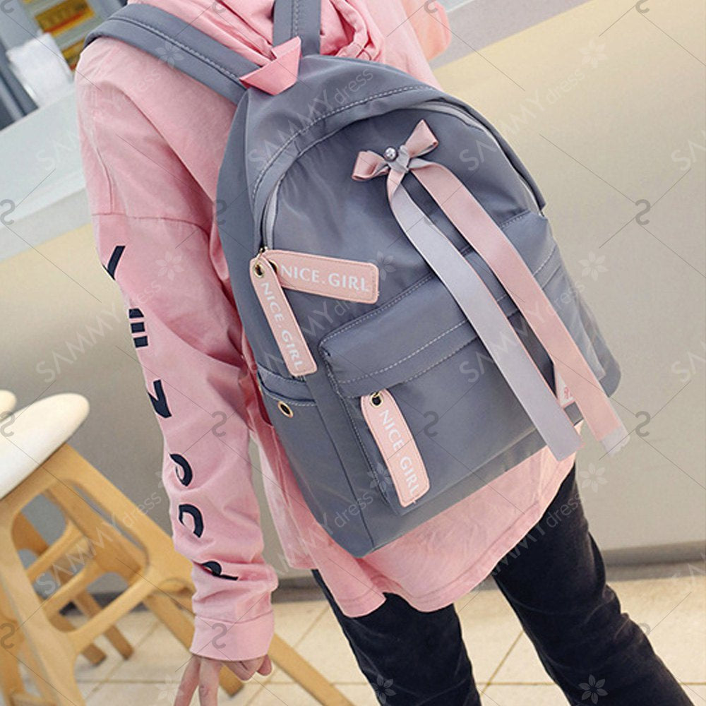 Travel Casual Backpack for Women